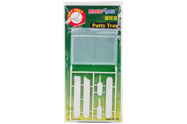 Trumpeter Tools Putty Tray