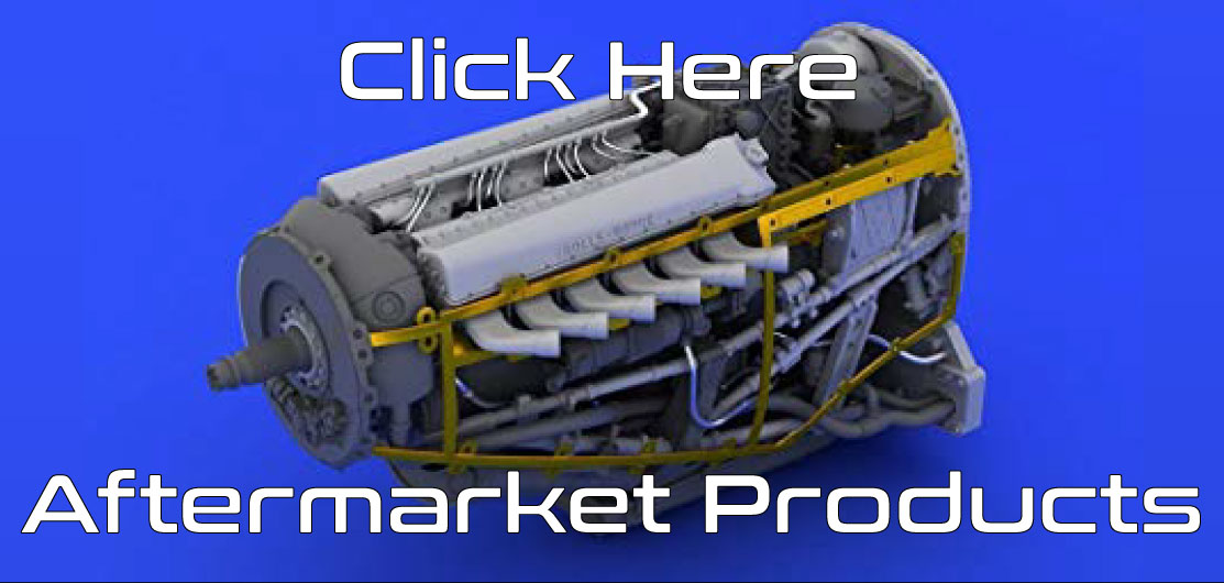 Aftermarket Products